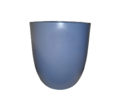 Basin Shape Crucible