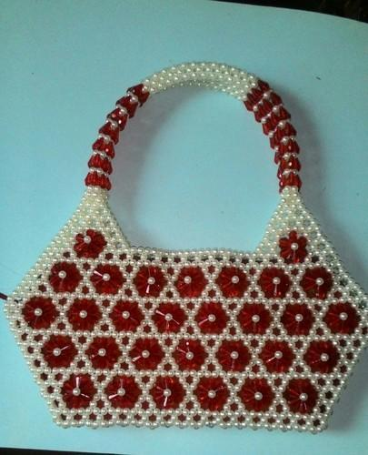 Crystal Handmade Bag