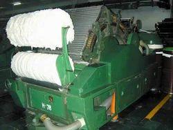 Textile Carding Machines