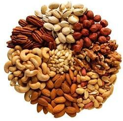 Afghanistan Dry Fruits