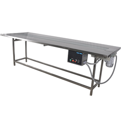 Material Handling and Packaging Conveyor