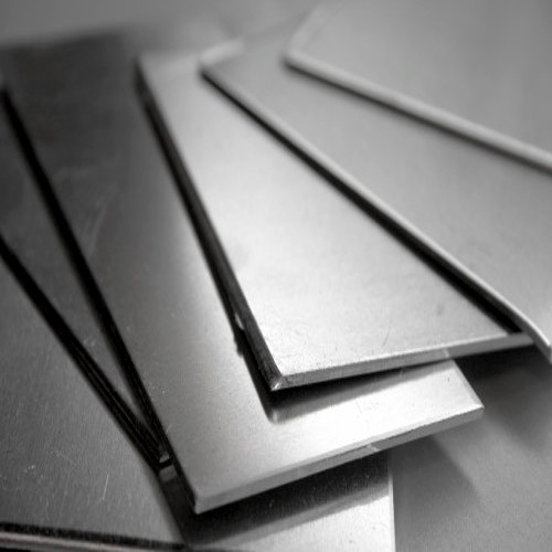 Duplex Stainless Steel Plate, Thickness: 1-2 mm, Rs 210 /kilogram ...