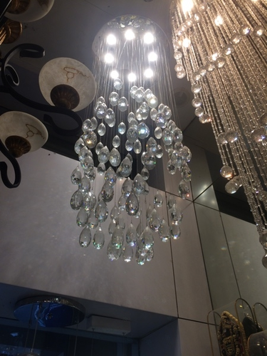 Bathroom Wall Lamp & Chandelier Wholesaler from Pune