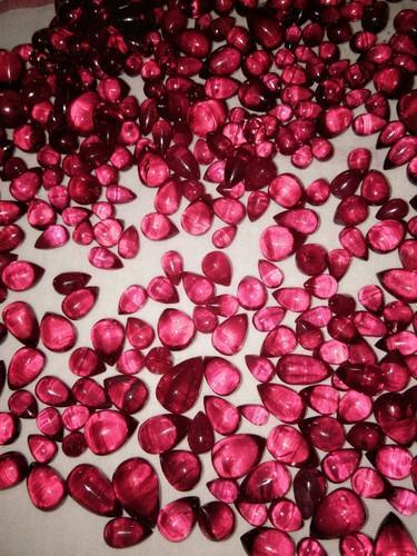Red Ruby Drops