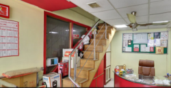 Commercial Fire Security Equipment