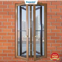 UPVC Fenesta Mesh Window