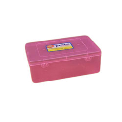 Garg Enterprises Plastic Food Keeper, Size: Medium, Capacity: 1-5 Kg