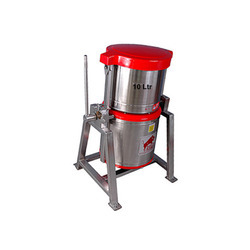10 Ltr Tilting Wet Grinder