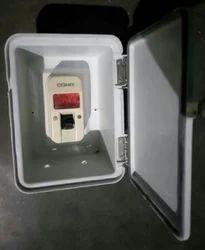 ADEC Square Polycarbonate DP Box