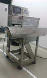 Automatic Check Weigher Machine