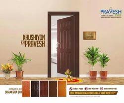 Tata Praveesh Steel Doors, 40