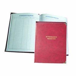 attendance register format for office