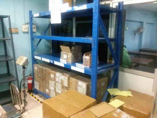Hospital Use Storage Rack
