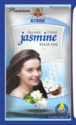 Coconut Jasmine Hair Oil