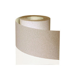 Light Aluminium Oxide Abrasive Paper With Active Additives