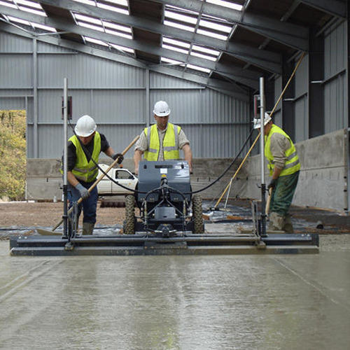 Flooring Service Laser Screed Concrete Flooring Service