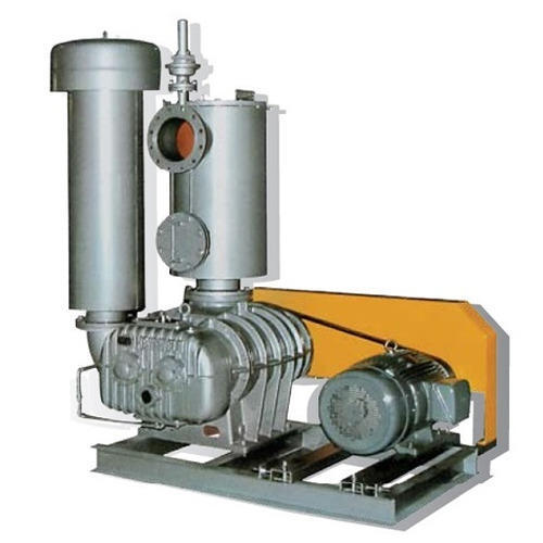 Vacuum Pump Repairing Service, Vacuum Pump Repair - R P