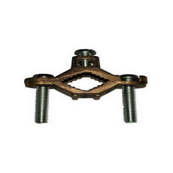 Water Pipe Clamp
