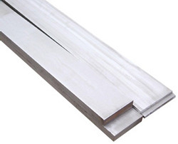 Stainless Steel Flat Rod