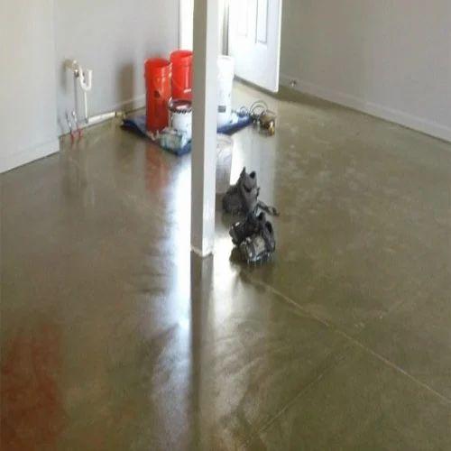 Epoxy Flooring - Epoxy Floor Primer Manufacturer from Ahmedabad