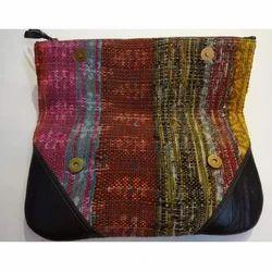 Gota Patti Clutch Bags
