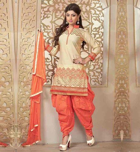 d031014f6e Designer Punjabi Suit at Rs 2000 /piece | Punjabi Suits | ID ...