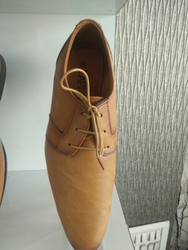 Men Brown Formal Shoes