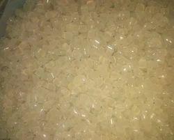 PP White Granules