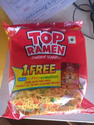 Tomatoes Instant Noodle