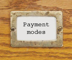 Payment Mode