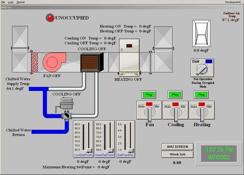 ahu panel 500x500 control panels manufacturer from faridabad ahu panel wiring diagram at soozxer.org