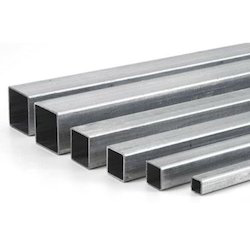 Mild Steel Industrial Hollow Section
