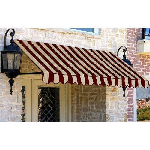 Outdoor Window Awning At Rs 85 Square Feet