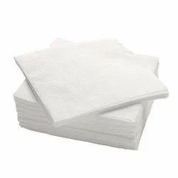 Plain Tissue Paper Napkins