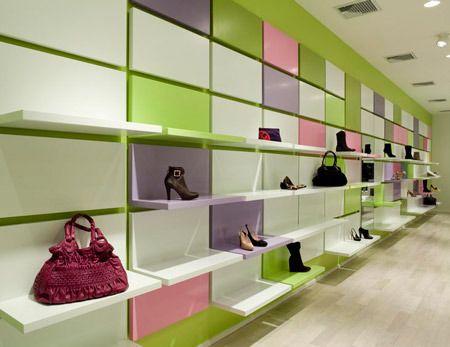 Interior Design - Beauty Parlor Interior Design Service Provider ...