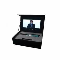 Video Box Brochure