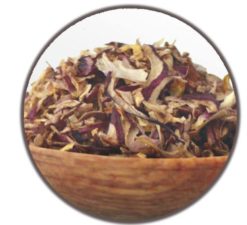 Dehydrated Red Onion Flakes / Kibbled at Rs 200/kg | Dehydrated Onion Flake