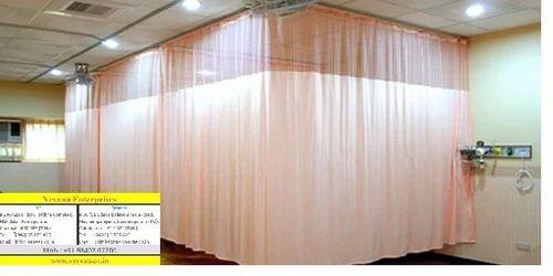 Curved Curtain Track - Hospitals, Parde Ka Track - Veevaa ...