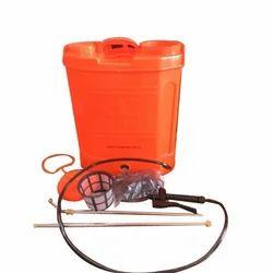 RBS08 Battery Operated Hand Sprayer, 12 AH