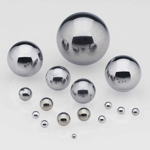 Image result for Steel Ball
