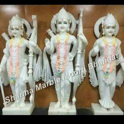Marble Ram Darbar Idol