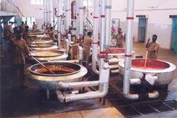 Manufacturing Of Ayurvedic Medicines