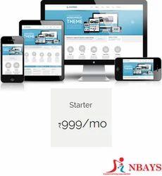 CMS Website - Starter Pack
