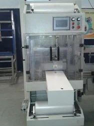Paper Bundle Shrink Wrap Machine