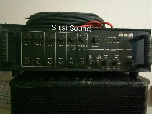 Stereo Amplifier In Olx Kolkata