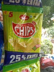 Haldiram Chips