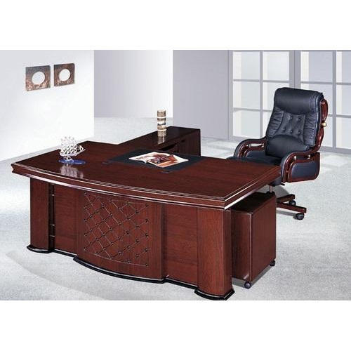 Executive Table Manufacturer From Delhi