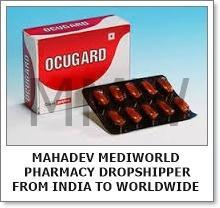 Ocugard (Vitamin C Tablet)