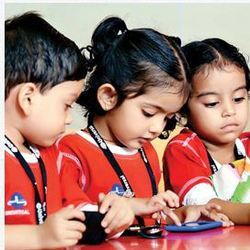 Primary School Education in India