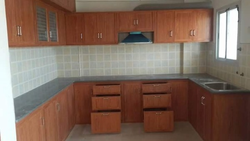 Interior Wood Work in Coimbatore